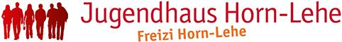 jugendhaus-horn-lehe.de Logo